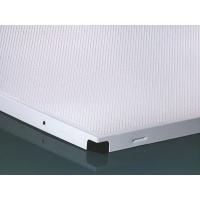 鋁蜂窩板吊頂造型 鋁蜂窩板吊頂安裝施工視頻