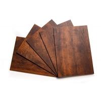 长沙木纹铝板安装 长沙木纹铝塑板供应商