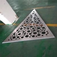 南昌冲孔铝板价格 南昌冲孔铝板定制厂家