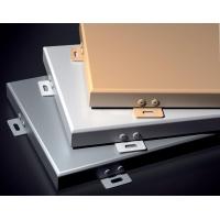 江苏建筑装饰铝板 江苏建筑装饰铝单板供应商