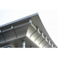 西宁幕墙防火铝板安装 西宁防潮装饰铝板