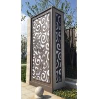 杭州雕刻铝单板定制 杭州雕刻铝单板价格