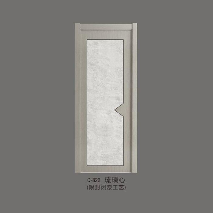 Q-822 琉璃心(限封闭漆工艺)