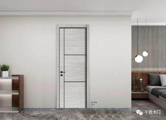 选一扇好门,创造理想家居空间!