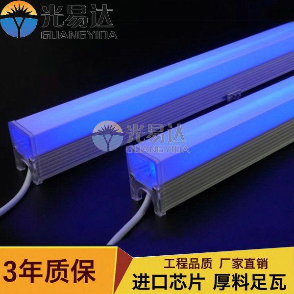 LED景觀燈 戶外燈夜景裝飾燈小區亮化燈等產品-- 光易達