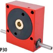英国Ondrives中国总代理蜗轮蜗杆减速箱P30系列