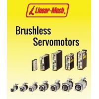Linearmech 伺服電機BM 45 L