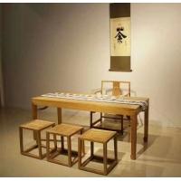成都古典家具 明清仿古家具定制 中式实木家具