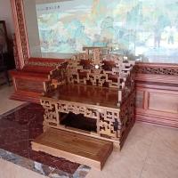 成都古典家具定制 成都仿古家具定制 全屋设计装饰·
