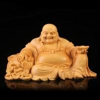 自贡寺庙摆件工艺品_文化传统艺术摆件_茶楼中式仿古摆件装饰