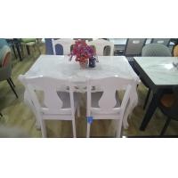 圣时代餐桌椅