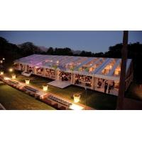 大型户外婚庆篷房-铝合金婚宴篷房-促销婚礼篷房