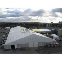 50米跨度大型铝合金工业仓储帐篷