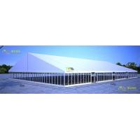 大型工业仓储篷房-铝合金仓储帐篷-物流帐篷