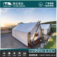 田园风格韩式风格酒店帐篷直销