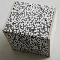 轻质隔墙板新型轻质复合墙板120厚硅酸钙板防火隔断板