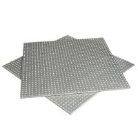 纤维水泥防爆板 镀锌开孔钢板 9.5厚 防爆防火抗爆板机房隔