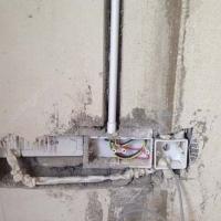 华达100mm轻质隔墙板  北京河北发泡水泥复合板