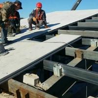 北京河北轻质隔墙板  新型复合墙板   屋面板