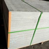 北京9.5厚纤维水泥复合镀锌钢板   水泥防爆板