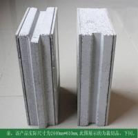 150型轻质隔墙板价格  轻质复合墙板   水泥发泡颗粒