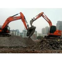 二手挖掘机破碎斗 挖机破碎斗 1200石子粉碎铲斗