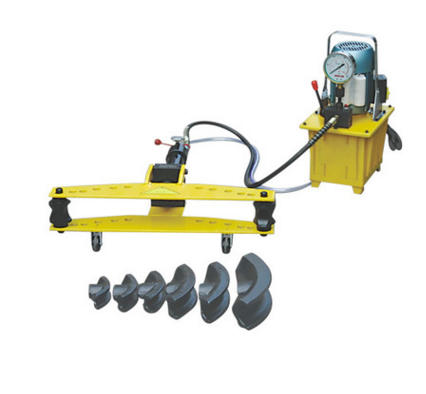 DWG型电动液压弯管机 弯管机强烈推荐