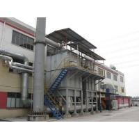 rco催化燃烧废气处理设备工业VOC废气?#25442;?#27963;性炭吸附脱附燃