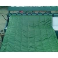 供應棉氈保溫被 保溫被定做 保溫被加工
