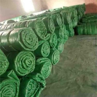 海元三防巖棉被價格 玻璃絲巖棉被定做 巖棉棉被廠家