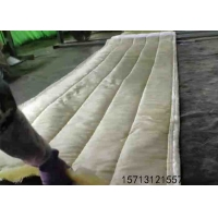 顺义岩棉被厂家 加工防火保温被价格