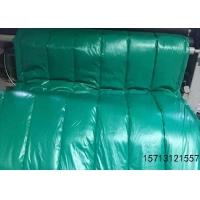 供应张家口工程保温被 工程棉被 阻燃工程棉被
