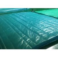 工程保溫被價格 采購便宜的巖棉被