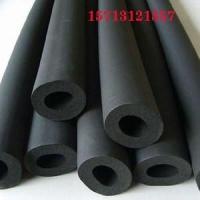 橡塑保温管 防火橡塑管 阻燃保温橡塑管