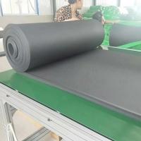 河北絕熱橡塑保溫管 b1級橡塑管特點