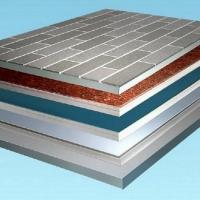 保溫裝飾一體板膠粘劑 花崗巖PU聚氨酯硬泡粘接的膠粘劑