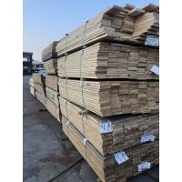 精品南方松地板料、北京亲水平台防腐木