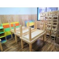 成都幼兒園家具定做四川實木幼兒園床幼兒園各種家具