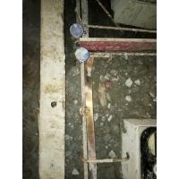 地鐵軌道工程道床放熱焊劑加工