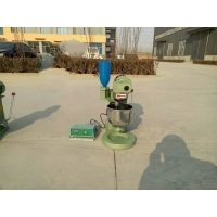 四川成都批发JJ-5型水泥胶砂试验用搅拌机
