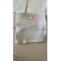 大量生产批发 透水白色土工布涤纶纤维毛毡现货无纺布