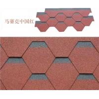 马赛克六角形多彩玻纤胎 颜色众多现货供应