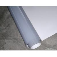 PVC防水卷材1.5mm 光板带布加筋 多规格直销 支持定制