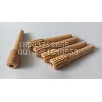 G1/4喷嘴滤网 粉末冶金滤网 铜烧结滤网