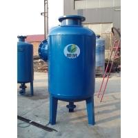 立式旋流除污器加工