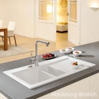 Villeroy & Boch德国唯宝厨房水槽
