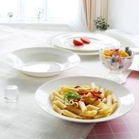 欧式牛排盘子西餐具盘套装餐具陶瓷盘子骨瓷圆平盘
