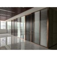 高隔间  隔断墙  办公隔断  隔断 铝合金隔断  钢化玻璃