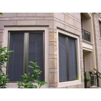 北京金剛網防盜紗門紗窗 兒童防護網 陽光房 漂移窗安裝