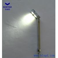 宝丽星BSL1002双孔立柱LED珠宝柜台灯